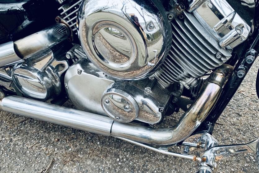 Abogado de Accidentes de Motocicleta de Fullerton