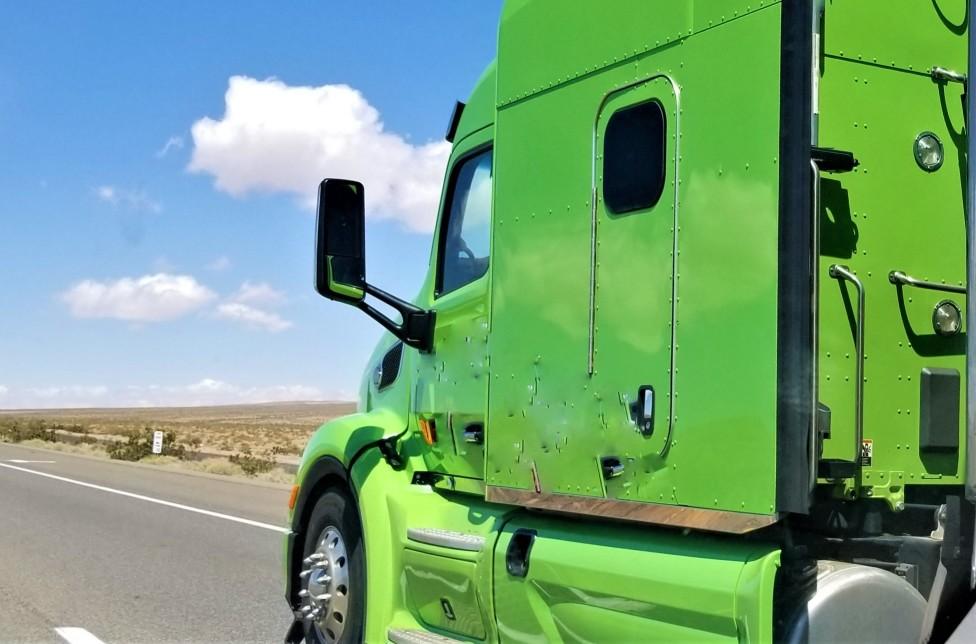 Abogados de Accidentes de Camiones de Fullerton