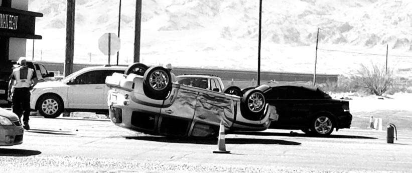 Accidentes Automovilísticos
